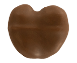 Almendras en Chocolate con Leche