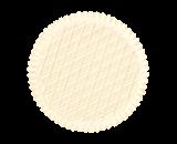Dulce de leche en chocolate blanco