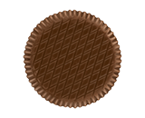 Dulce de leche con chocolate con leche