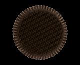 Dulce de leche en chocolate semiamargo