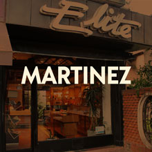 Elite Chocolates Martínez
