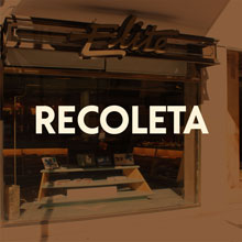 Elite Chocolates Recoleta